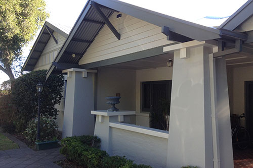 Perfect Painting Adelaide Home